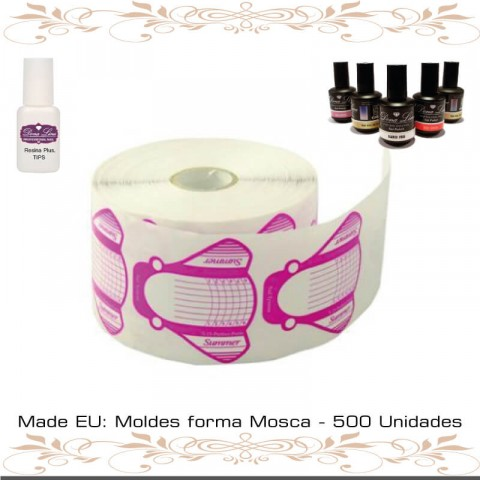 Moldes forma Mosca Tenerife