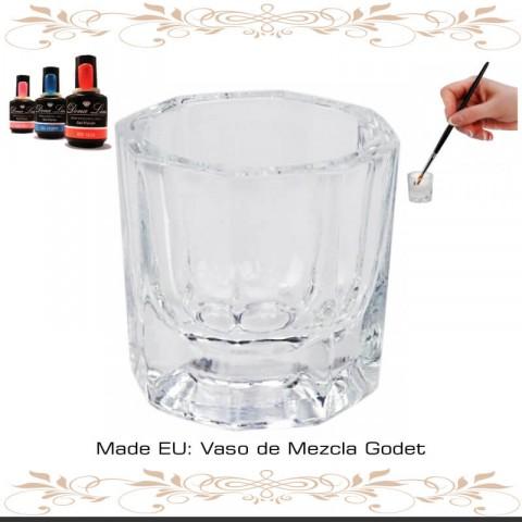 Vaso de Mezcla Godet Nail