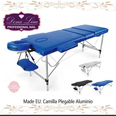Camilla Estetica Plegable TENERIFE