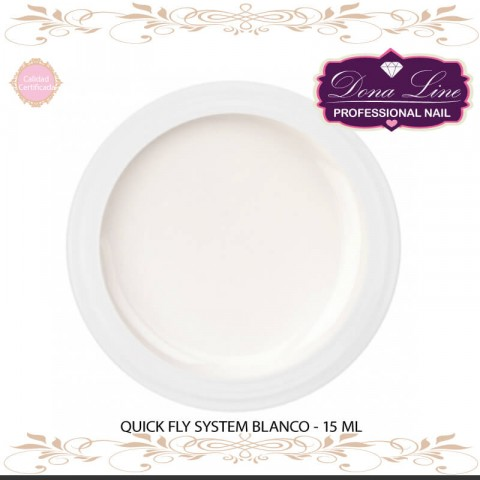 Quick Fly System BLANCO - 15 ML