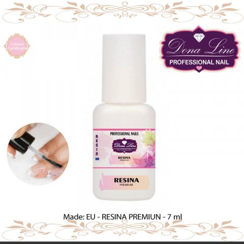Resina (Pegamento) Pincel - 7 ml