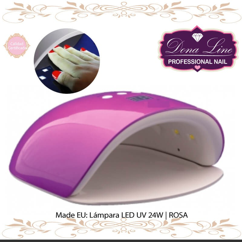 LAMPARA LED UV 24W TENERIFE